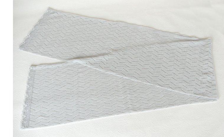 UVカットアームストールカーデ