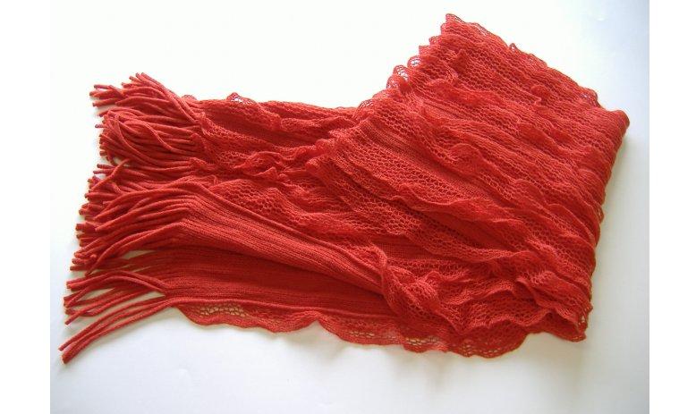 メッシュフリルストール(全8色)